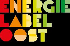 Energielabel Oost
